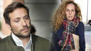 Rocío Carrasco y Antonio David llevan en pie de guerra 10 años