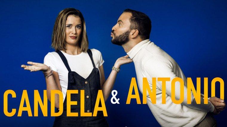 Antonio y Candela