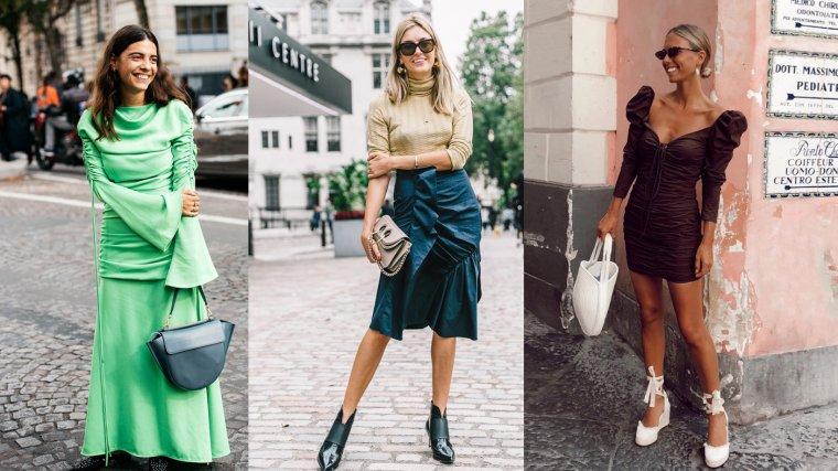 97a574968 20 tendencias de moda del 2019 que no pueden faltar en tu armario