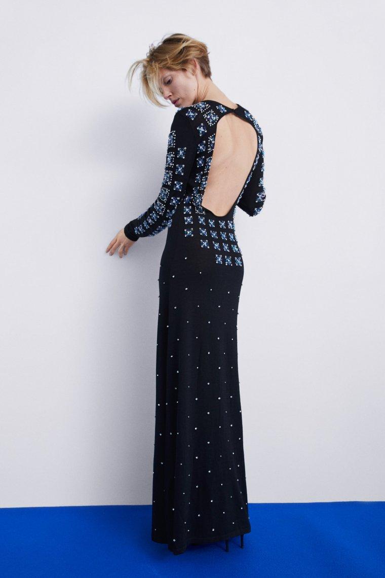 Pedrerãa Euros Limitada Vestido De Zara 119 Por Largo Ediciã³n UqUwE8cv