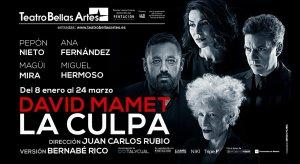 Obra de teatro 'La Culpa'