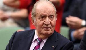 Sale a luz la entrevista vetada del rey Juan Carlos I
