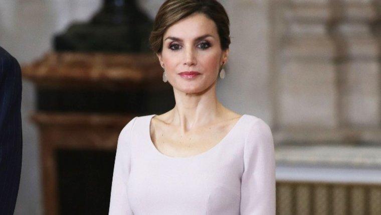 La reina Letizia se preocupa por Julen