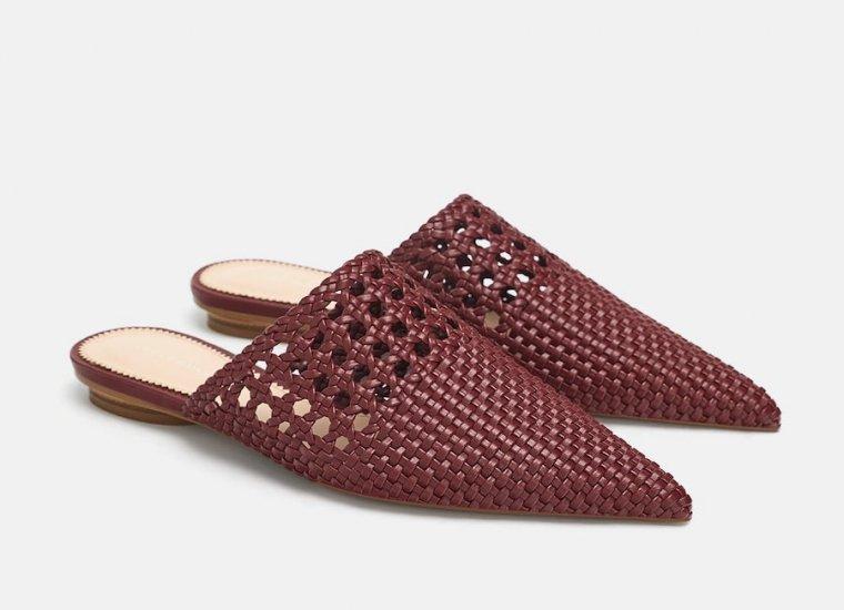 servicio duradero tiendas populares guapo 10 zapatos imperdibles que están en las rebajas de Zara 2019