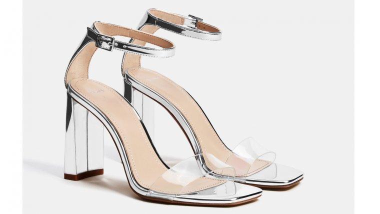 muy baratas gran descuento venta recoger Bershka tiene de rebajas zapatos para cualquier ocasión y ...