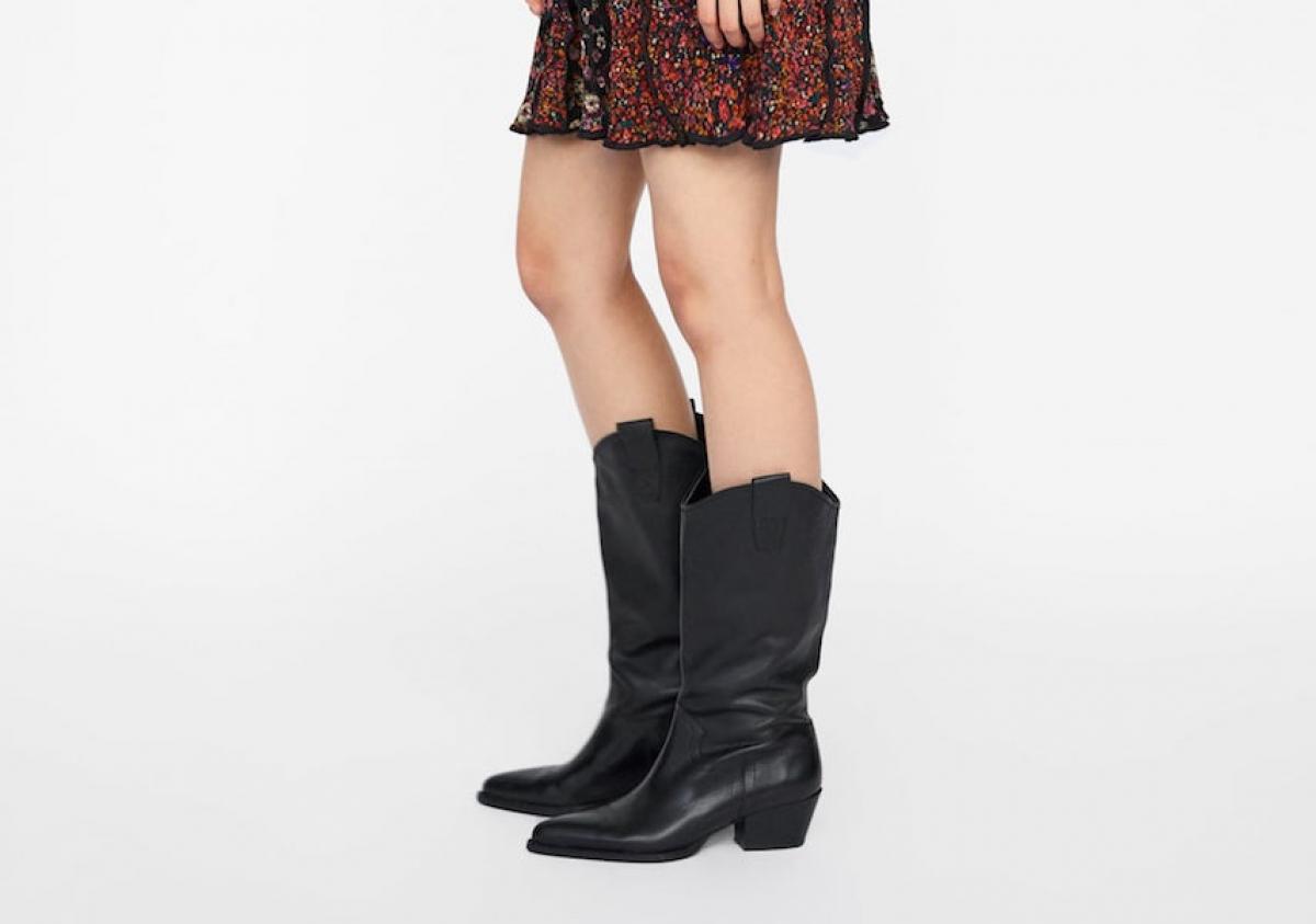62860c58 La nueva colección de zapatos de Zara es la más irresistible del momento