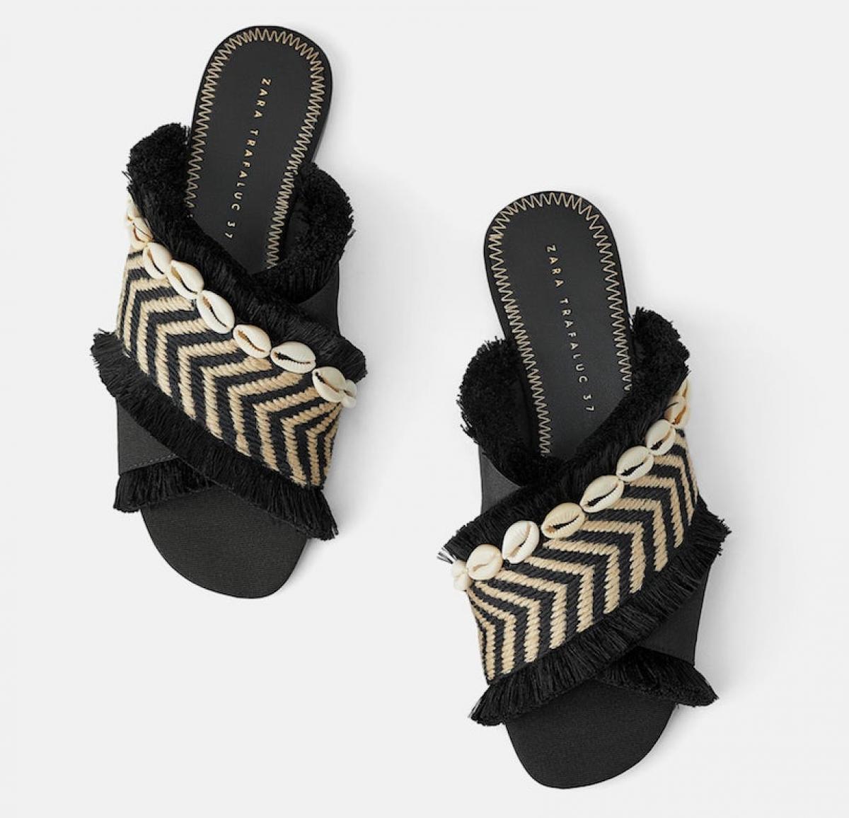 La Más Zapatos Nueva Del De Zara Momento Colección Es Irresistible PTOwXZkiul