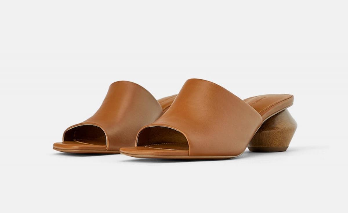De Más Del Zara La Momento Zapatos Irresistible Nueva Es Colección CxtQrosdhB