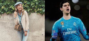 Alba Carrillo y Courtois son pareja