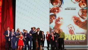 Campeones. mejor película de los Goya.