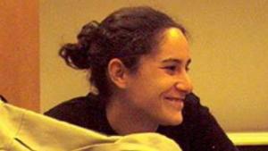 Déborah Fernández, la joven asesinada en 2002