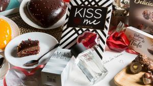 Dulces y colonias de Mercadona ideales como regalo de San Valentín