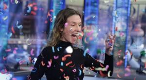 Gemma tras ganar el premio de 'El Hormiguero'