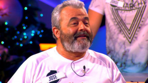 José Pinto, el exconcursante de 'Los lobos' en 'Boom!', ha perdido la vida por un infarto.