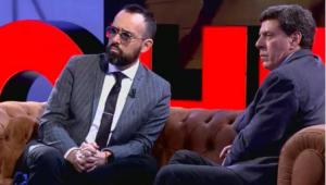 Juan Carlos Quer habla sobre la muerte de su hija