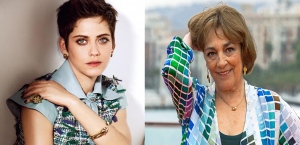 María León y Camen Maura, nuevos fichajes de 'La casa de las flores'