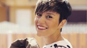 Miriam Montero es la nueva presentadora de 'Saber vivir'
