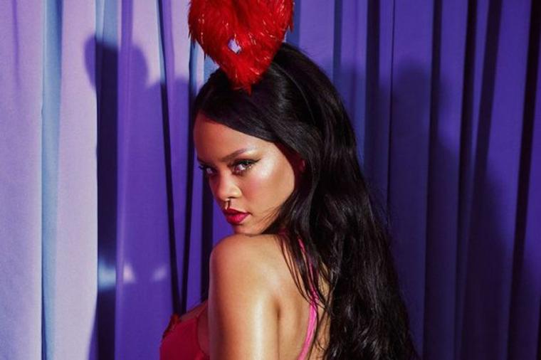 8ea82d7599 Savage x Fenty es la lÃnea de lencerÃa de Rihanna