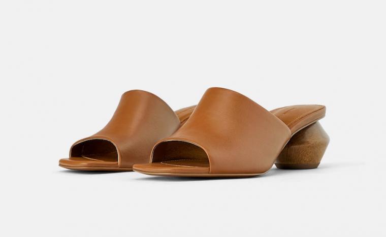 La Momento Colección Irresistible Del Más Zara Zapatos Es Nueva De pzjqGULSMV