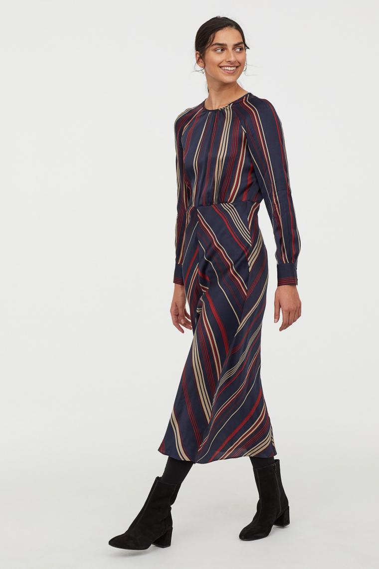 comprar original venta caliente real diseño profesional Los 10 vestidos de H&M que no puedes perderte para esta ...