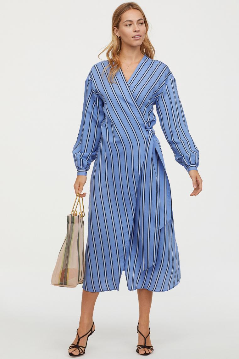 comprar baratas mejor proveedor amplia selección de diseños Los 10 vestidos de H&M que no puedes perderte para esta ...