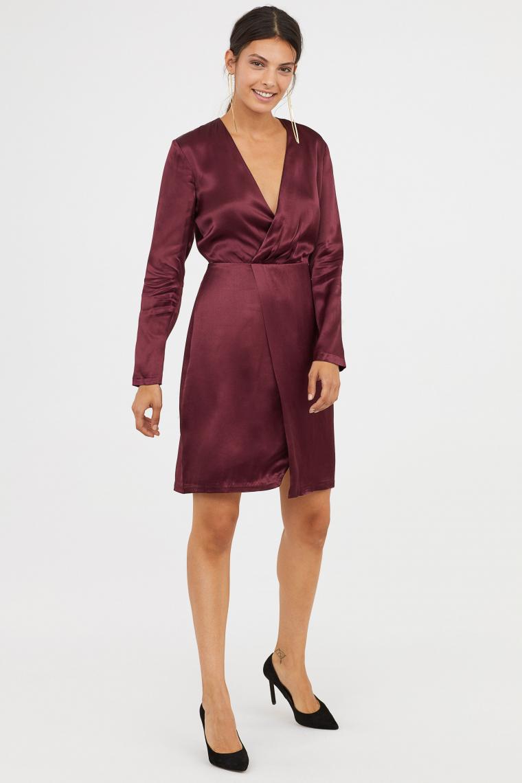 27ba70fab4d6 Los 10 vestidos de H&M que no puedes perderte para esta primavera