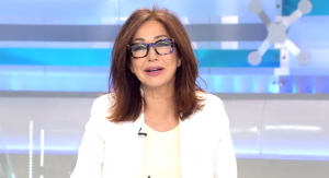Ana Rosa se queda sin palabras ante la confesión de Joaquín Prat