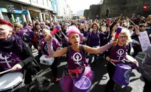 Letizia acudirá a la huelga convocada para el Día de la Mujer