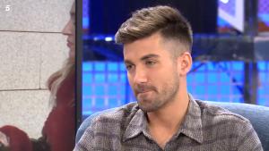 Alejandro Albalá, tercer finalista en 'GH Dúo', ha sido entrevista en 'Sábado Deluxe'