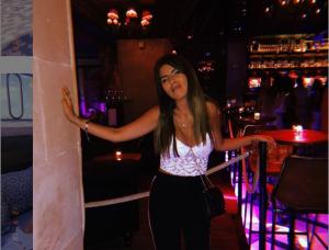 Chabelita se ha ido de fiesta sin Asraf