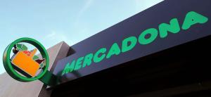 Imagen de la fachada de uno de los supermercados de la cadena