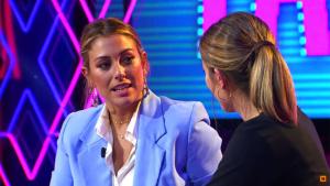 Blanca Suárez en 'Las que faltaban'