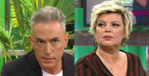 Kiko Hernández afirma que Terelu le tiene envidia