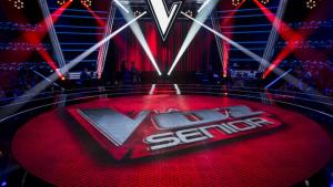 'La Voz Senior' se emitirá este miércoles