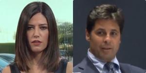 Nuria Marín reprime a Fran Rivera por su comentario