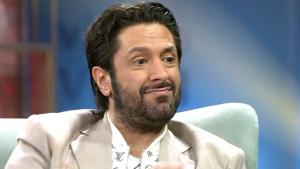 Rafael Amargo en 'Viva la vida'