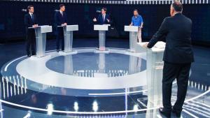 RTVE prepara su debate de cara a las elecciones