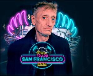 Cartel promocional de 'Follow San Francisco'