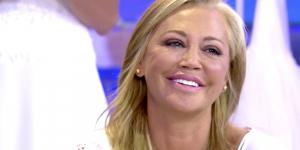 La boda de Belén Esteban será cubierta por Telecinco