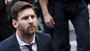 Messi será investigado en Argentina y España