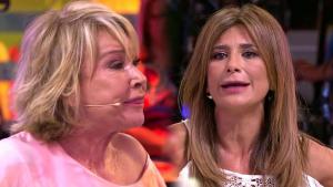 Mila Ximénez confiesa que ella y Gema López no se soportan