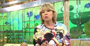 Mila Ximénez ha hecho una confesión sobre Chelo García Cortés