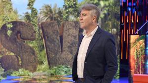 Paco Fernández, el mandamás de los realities en Mediaset