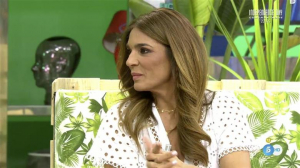 Raquel Bollo sale en defensa de su hijo