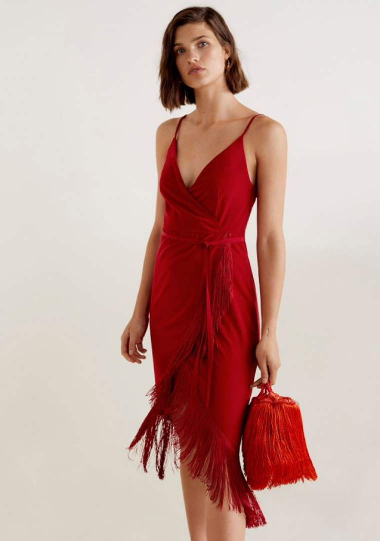 Vestidos Rojos Cortos Para Bodas Braa2d345 Breakfreewebcom