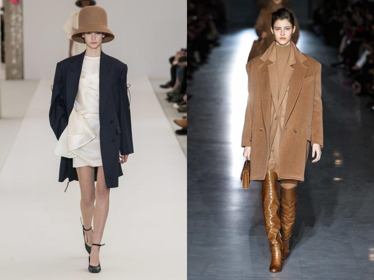 Estas son las tendencias de moda otoño invierno 20192020