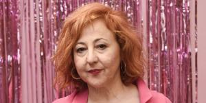 Carmen Machi en una foto de archivo