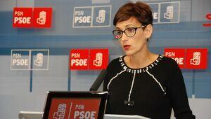 Imagen de María Chivite