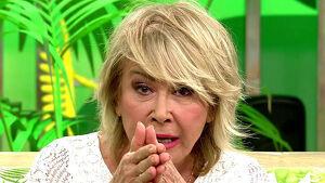 Mila Ximénez carga contra Alejandra Rubio