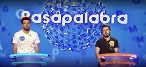 Nuevas acusaciones de tongo en 'Pasapalabra'
